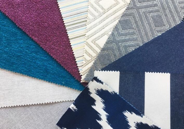 Nowe kolekcje tkanin