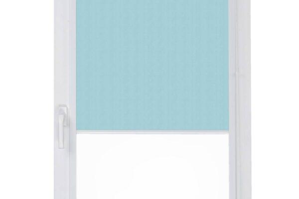 Roleta Profil w drzwiach balkonowych