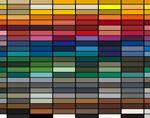 Malowanie żaluzji na dowolny kolor RAL