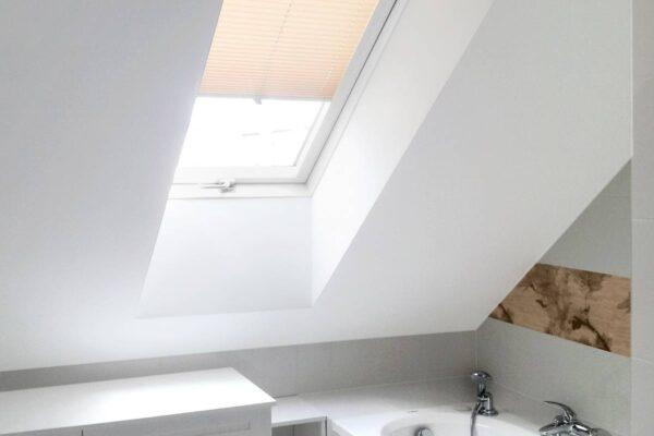 Plisy Velo dachowe